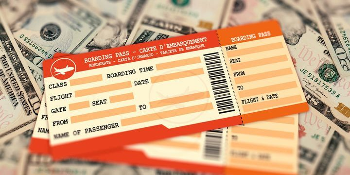 10 Easy Tips to Book the Cheapest Flight to Anywhere - Page 7 of 10 - myDayOff